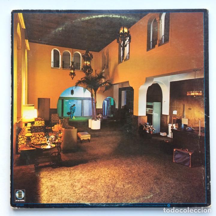 Discos de vinilo: Eagles – Hotel California USA,1976 Asylum Records - Foto 2 - 275555088