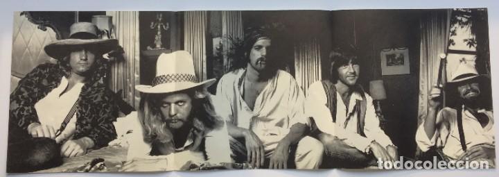 Discos de vinilo: Eagles – Hotel California USA,1976 Asylum Records - Foto 4 - 275555088