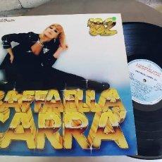 Discos de vinil: RAFFAELLA CARRA 82 - LP HISPAVOX 1982 SPAIN,NUEVO. Lote 275575018
