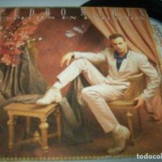 Discos de vinilo: PEDRO MARIN - ESPECIES EN EXTINCION .. SINGLE DE 1985 - TEC-NO -POP ESPAÑOL ..MUY BUEN ESTADO. Lote 275605063