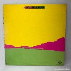 Disques de vinyle: LP - VINILO LLUIS LLACH - VIATGE A ITACA - DOBLE PORTADA - ESPAÑA - AÑO 1975. Lote 275651358