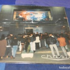 Discos de vinil: MUSICA ELECTRONICA FLAPS CHASIS BUEN ESTADO. Lote 275710373