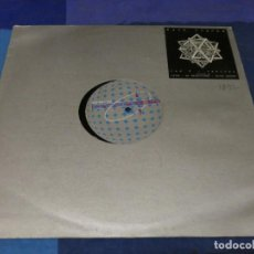 Dischi in vinile: MUSICA ELECTRONICA MAXI SINGLE DAVE CLARKE RED 2 REMIXES BUEN ESTADO. Lote 275718483
