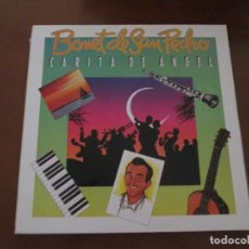 Discos de vinilo: BONET DE SAN PEDRO CARITA DE ANGEL. Lote 275724648