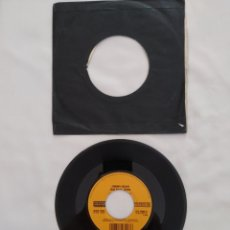 Discos de vinilo: JIMMY DEAN,BIG BAD JOHN,SINGLE OG 9399. Lote 275727858