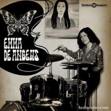 "Discos de vinilo: EMMA DE ANGELIS - FORGIVENESS - 7"" [FINDERS KEEPERS RECORDS, 2017] FUNK ROCK. Lote 275739268"