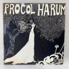 Discos de vinilo: LP - VINILO PROCOL HARUM - PROCOL HARUM - ESPAÑA - AÑO 1968. Lote 275759103