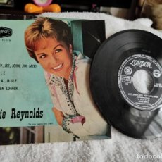 Discos de vinilo: DEBBIE REYNOLDS - HEY JIMMY JOE JIM-JACK 1963 ESPAÑOL. Lote 275871808