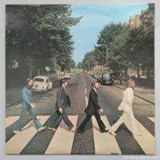 Discos de vinilo: BEATLES - ABBEY ROAD - LP 1969. Lote 275967958