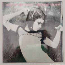 Discos de vinilo: CHAINSAW KITTENS - ÁNGEL ON THE RANGE - LP. Lote 275969273