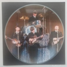 Discos de vinilo: BEATLES - LIVE AT THE JUDO ARENA - LP. Lote 275981358
