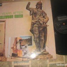 Discos de vinilo: TEN YEARS AFTER - CRICKLEWOOD GREEN( DERAM - 1970) OG ESPAÑA. Lote 275998943