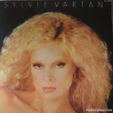 Discos de vinilo: SYLVIE VARTAN LP SELLO RCA EDITADO EN ESPAÑA AÑO 1981.... Lote 276008103