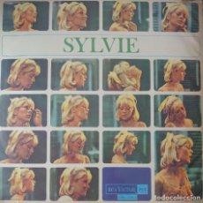 Discos de vinilo: SYLVIE VARTAN LP SELLO RCA VÍCTOR EDITADO EN CHILE.... Lote 276012123