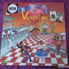 Disques de vinyle: LA ONDA VASELINA, VINYL LP 1991 SPAIN 060 7983161 PROMO. Lote 276038218