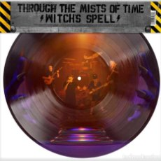 Discos de vinilo: AC/DC THROUGH THE MISTS OF TIME / WITCHS SPELL 12'' PICTURE RSD 2021. Lote 276040803