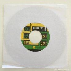 Discos de vinilo: CORNERSHOP – MOTION THE 11, UK 2001 WIIIJA RECORDS. Lote 276085233