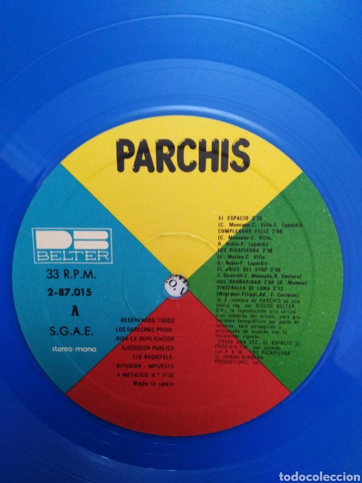 Discos de vinilo: Parchís y sus amigos 2 lp - Foto 6 - 276093883