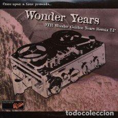 Disques de vinyle: 9TH WONDER GOLDEN YEARS REMIX LP 2008.. Lote 276121063