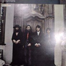 Discos de vinilo: THE BEATLES LP. Lote 276135178