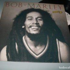 Discos de vinilo: BOB MARLEY - CHANCE ARE. ..LP DE WEA - EDICION ESPAÑOLA DE 1984 ..2ª EDICION. Lote 276161898