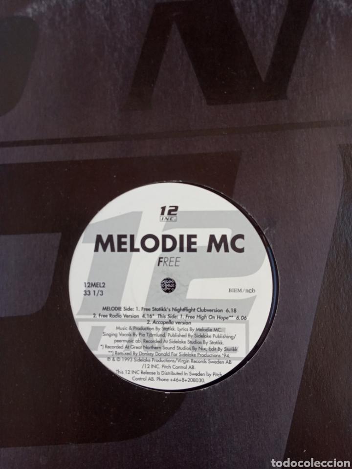 Discos de vinilo: Lote 20 vinilos MAXISINGLE - Foto 15 - 276167973