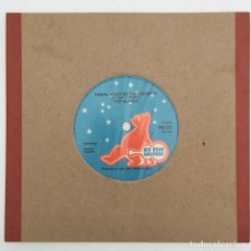 Discos de vinilo: THE QUADS – THERE MUST BE THOUSANDS, UK 1979 BIG BEAR RECORDS. Lote 276194863