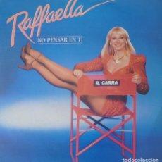 Disques de vinyle: RAFFAELLA CARRA SINGLE SELLO CBS EDITADO EN ESPAÑA AÑO 1988 PROMO SOLO 1 CARA ... Lote 276261023