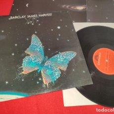 Discos de vinilo: BARCLAY JAMES HARVEST XII LP 1978 POLYDOR ESPAÑA SPAIN EXCELENTE ESTADO. Lote 276372938