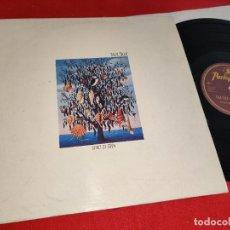 Discos de vinilo: TALK TALK SPIRIT OF EDEN LP 1988 PARLOPHONE ESPAÑA SPAIN. Lote 276375628