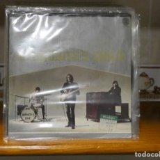 Dischi in vinile: DISCO 7 PULGADAS SINGLE APHRODITE´S CHILD BABYLON BREAK VINILO MUY BUEN ESTADO 1972. Lote 276425148