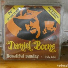 Discos de vinilo: DISCO 7 PULGADAS DANIEL BOONE BEAUTIFUL SUNDAY 1973. Lote 276425343