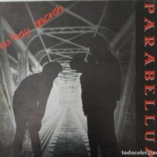 "Disques de vinyle: LP PARABELLUM ""NO HAY OPCION"". Lote 276469573"