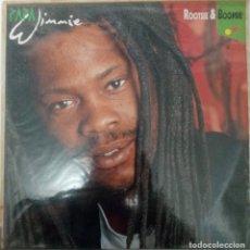 "Discos de vinilo: LP PAPA WINNIE ""ROOTSIE&BOOTSIE"". Lote 276474783"