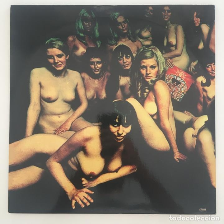 Discos de vinilo: The Jimi Hendrix Experience – Electric Ladyland, 2 LPs, Unofficial, Blue, UK Polydor - Foto 2 - 276479393
