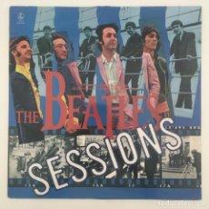 Discos de vinilo: THE BEATLES – SESSIONS, UNOFFICIAL, 2007 PARLOPHONE. Lote 276479993