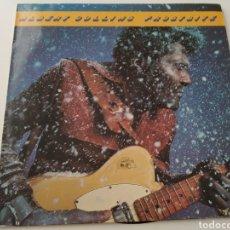 Discos de vinilo: DISCO VINILO LP FROSBITE ALBERT COLLINS. 1980. ALLIGATOR RECORDS. USA.. Lote 276490443