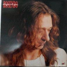 """Discos de vinil: LP ROSENDO """"JUGAR AL GUA"""". Lote 276490958"""
