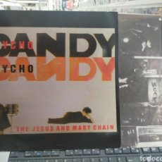 Disques de vinyle: THE JESÚS AND MARY CHAIN LP PSYCHO CANDY ESPAÑA 1985. Lote 276544708