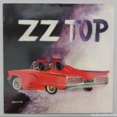 Discos de vinilo: ZZTOP - JESUS LEFT CHICAGO - LP. Lote 276567508