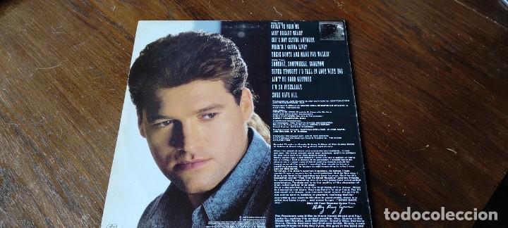 Discos de vinilo: LP VINILO - BILLY RAY CYRUS SOME GAVE ALL - Foto 3 - 276567828