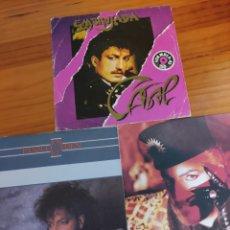 Discos de vinilo: LOTE SINGLES VINILO TINO CASAL. Lote 276573858