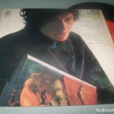 Discos de vinilo: BOB DYLAN - GREATEST HITS ..LP EDITADO POR CBS DE 1970 ..1ª EDICION ESPAÑOLA ..S-62847. Lote 276569603