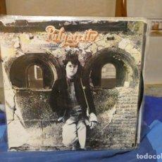 Disques de vinyle: LP ROCK URBANO?? RARISIMO PULGARCITO HOMONIMO 1980 MUY BUEN ESTADO. Lote 276601203