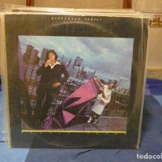 Disques de vinyle: LP ALEX HARVEY PURPLE CRUSH USA 1977 BUEN ESTADO. Lote 276602213