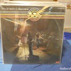 Disques de vinyle: LP ALEMANIA CIRCA 1976 ATLANTA RYTHM SESSION A ROCK AND ROLL ALTERNATIVE ALEMANIA 1976 BUEN ESTADO. Lote 276602258