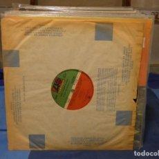 Disques de vinyle: LP NO HAY TAPA KING CRIMSON LARKS TONGUE IN ASPIC ARGENTINA 74 CIERTO USO ALGO SE PUEDE OIR. Lote 276602588