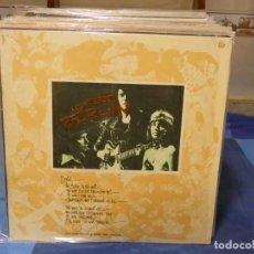 Disques de vinyle: LP LOU REED BERLIN ESPAÑA 1974 LABEL NARANJA MUUUY BUEN ESTADO DE VINILO, GRAN PIEZA. Lote 276603908