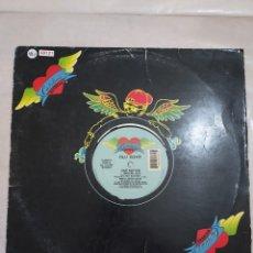 Discos de vinilo: 48121 - CARDIAC RECORDS - OLU ROWE - ZUMBA MIX. Lote 276615628