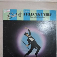 Discos de vinilo: 48154 - BEST OF - FREDASTAIRE - STEPPIN OUT WITH MY BABY. Lote 276642323
